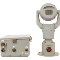 Rugged IP Camera System