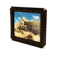 Ground Mobile LCDs