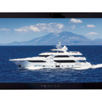 4k UHD Marine Display
